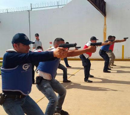 Maguen Team Security Services