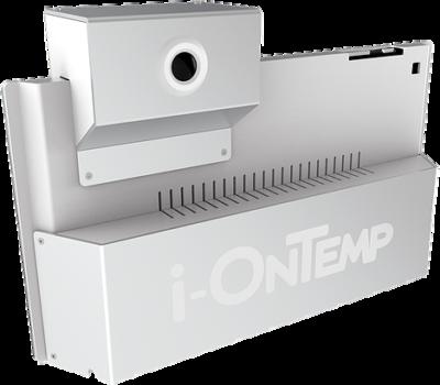iOnTop camara termica